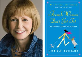 portrait giuliano mirielle book french women don't get fat