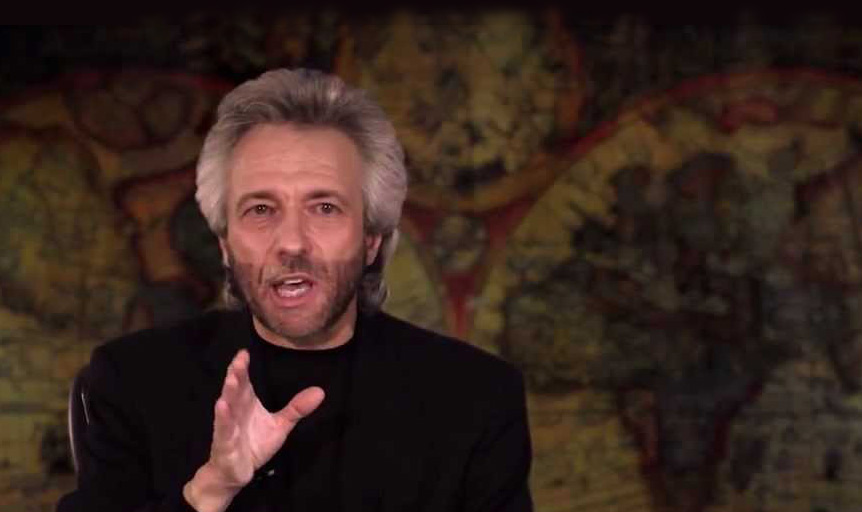 gregg braden world map