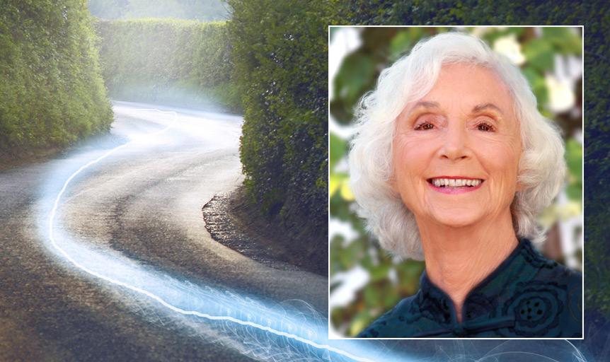 Barbara Hubbard futurist danielle lin