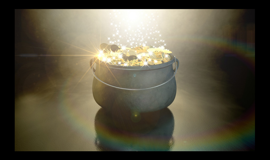 pot of gold john assaraf