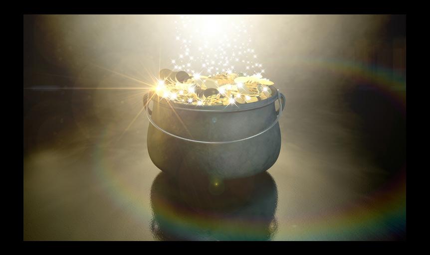 pot of gold john assaraf