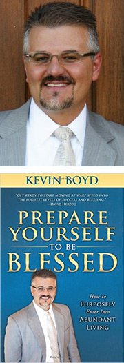 portrait book kevin boyd prepare yourself blessed