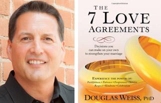 Douglass Weiss 7 love agreements
