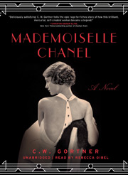 book-Chanel