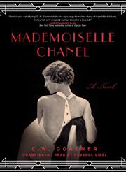 book-Chanel