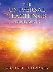 Universal Teachings handbook