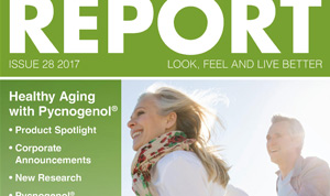 pycnogenol newsletter report