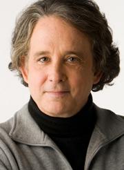 Andrew Harvey author danielle lin