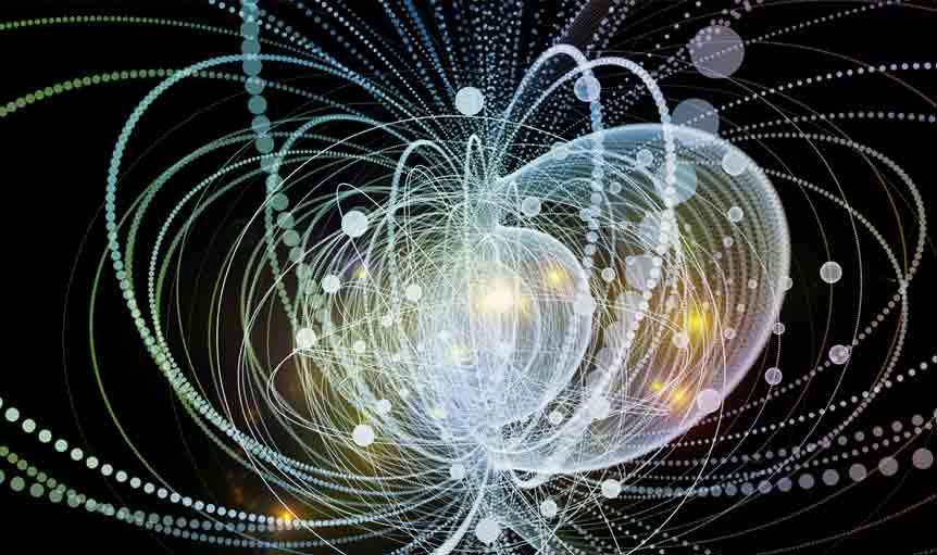 Christopher Macklin space jellyfish