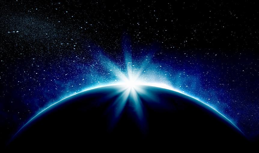 Jeffrey Carlisle space eclipse mindset mastermind