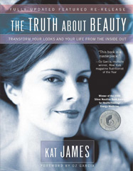 kat james truth about beauty portrait book