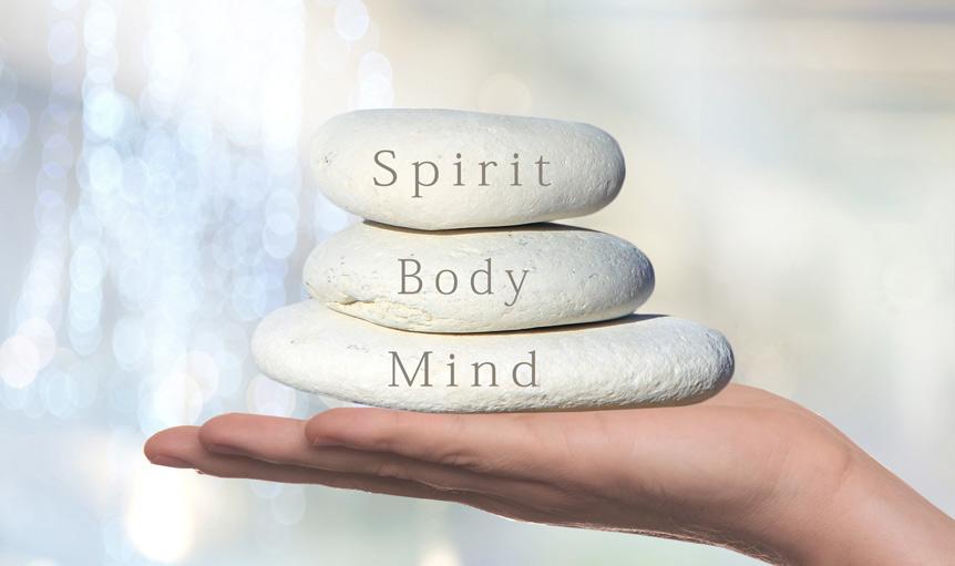 kory branham stones spirit body mind