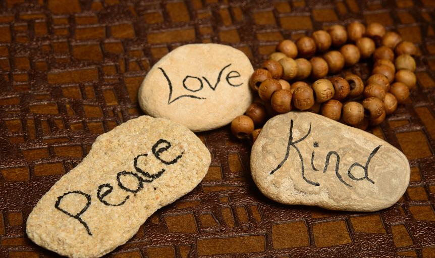 Kathy LeMay Generosity Plan stones beads