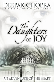 book Deepak Chopra Daughters Joy