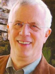 portrait Ron Seibold wheatgrass