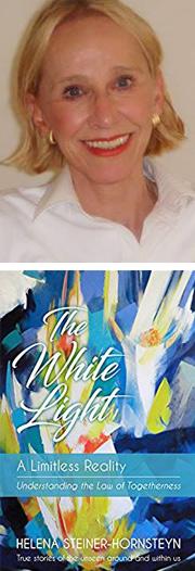 portrait book helena steiner-horsteyn the white light