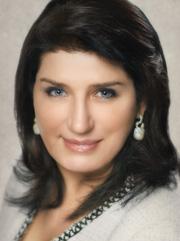 portrait Gabriela Mercik