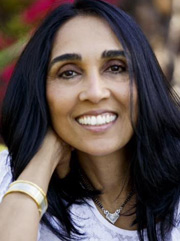 Rajshree Patel portrait
