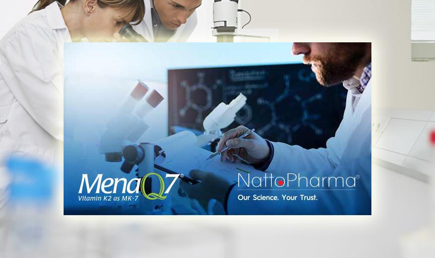 NattoPharma composite lab