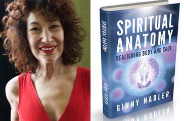 Ginny Nadler portrait book spiritual anatomy