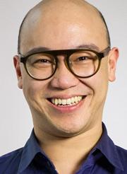 portrait Dominic Leung