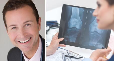 portrait Pescatore xray x-ray bones
