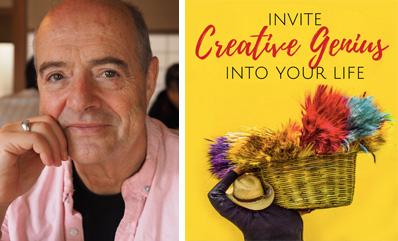 Robert Bosnak Invite Creative Genius