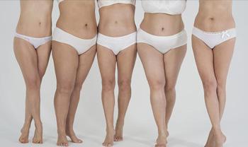 Panties vaginal health Femarelle Prevention