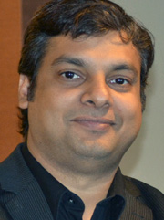 Anurag Sabinsa portrait Lactospore