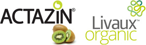 Actazin Livaux logo small science AIDP