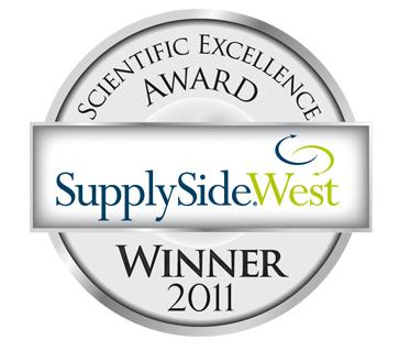 Ceramosides award winner science