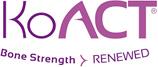 KoAct logo small science