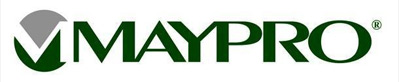 Maypro logo science