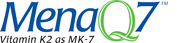 Menaq7 logo Natto Pharma science