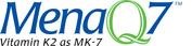 Menaq7 logo Natto Pharma science