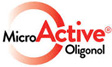 Microactive oligonol logo small science