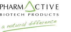 Pharmactive logo small
