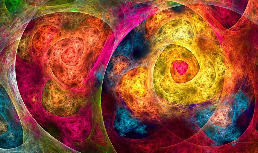 don Miguel Ruiz junior jr psychedelic vortex cave