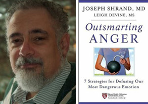 Outsmarting Anger Joseph Shrand