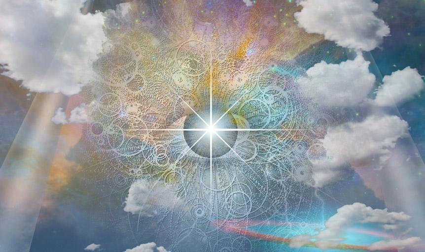 Laine consciousness mysticism