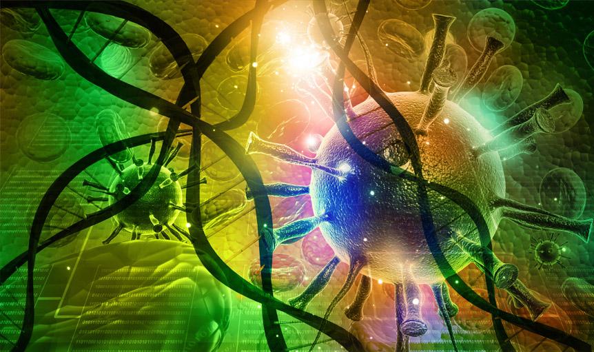 Naveen Jain Viome Microbiome