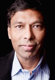 portrait Naveen Jain
