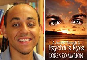Lorenzo Marion Psychic's Eyes