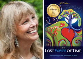 Jill Mattson Lost Waves of Time