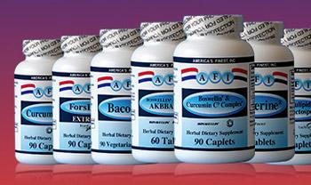 AFI sabinsa lactospore bottles small