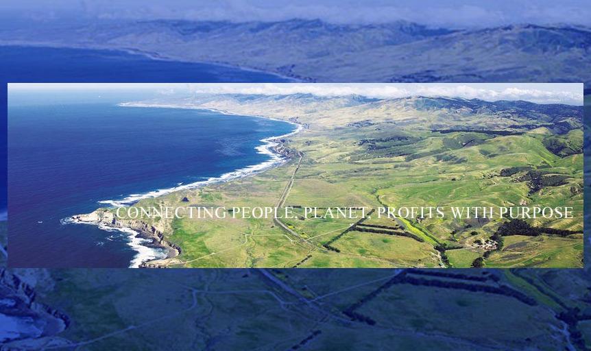 Adam C. Hall Earthkeeper Alliance coastline