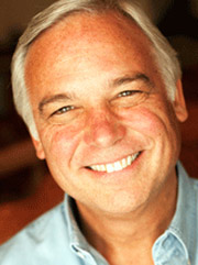 portrait Jack Canfield