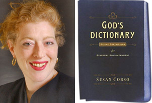 Susan Corso God's Dictionary