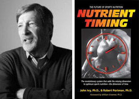 John Ivy Nutrient Timing