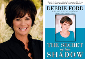 Debbie Ford, The Secret of the Shadow book